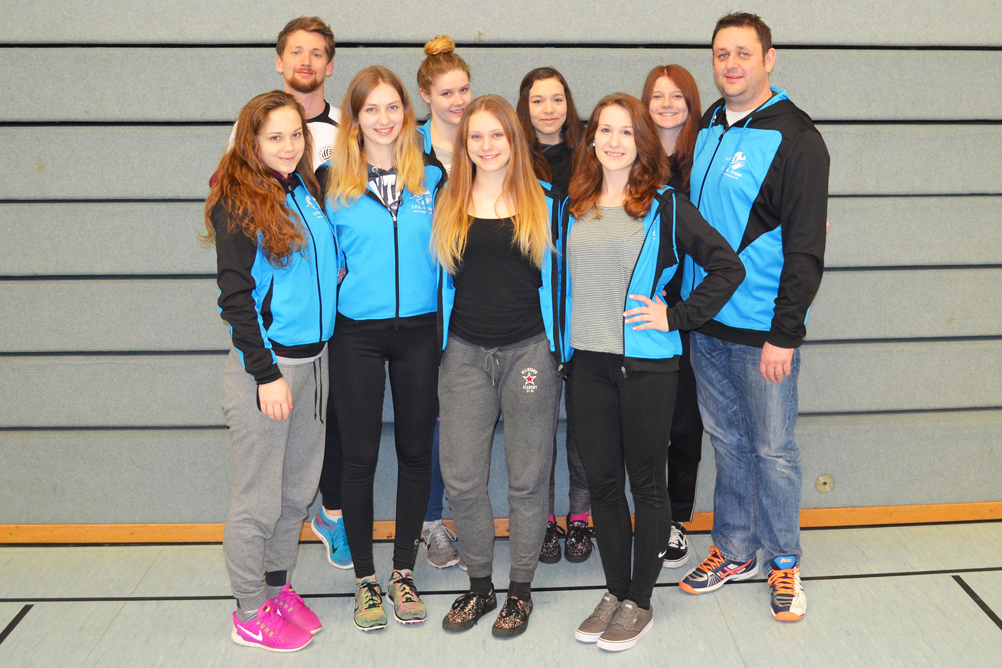 N.H. Young Volleys - Jugend U20