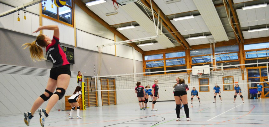U20 qualifiziert sich für Bayerische Meisterschaft