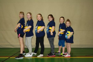 N.H. Young Volleys - Jugend U12 / U13 Hollfeld