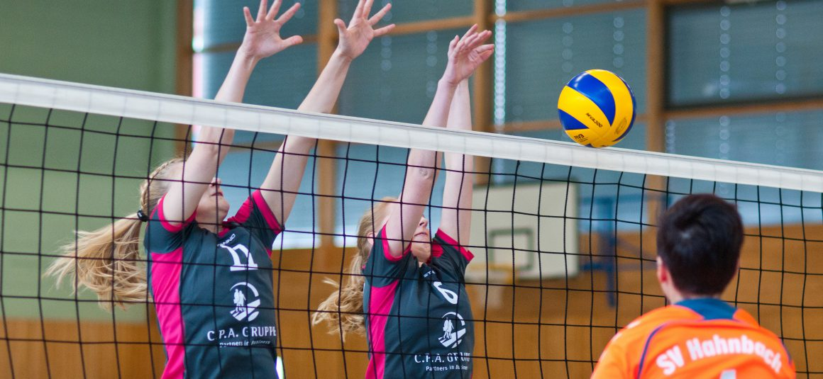 N.H. Young Volleys in Marktoffingen zu Gast