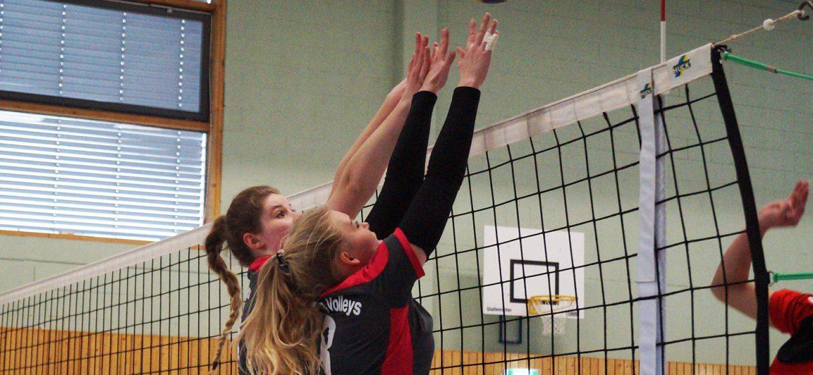 Bundesliganachwuchs kommt – U20 Bayrische Meisterschaft