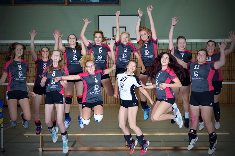 N.H. Young Volleys - Damen 2