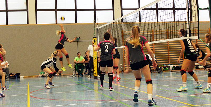 N.H. Young Volleys empfangen Ex-Drittligisten aus Friedberg